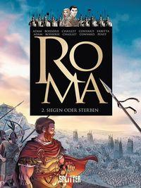 Roma 2 - Klickt hier für die große Abbildung zur Rezension