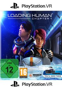 Loading Human: Chapter 1 (PSVR)
