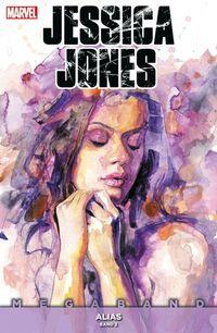 Jessica Jones: Alias 2 - Klickt hier für die große Abbildung zur Rezension