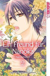 Ein Freund für Nanoka – Nanokanokare 2 - Klickt hier für die große Abbildung zur Rezension