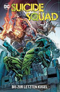 Suicide Squad: Bis zur letzten Kugel - Klickt hier für die große Abbildung zur Rezension