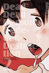 Dead Dead Demon'S Dededede Destruction 02 - Klickt hier für die große Abbildung zur Rezension