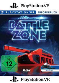 Battlezone - Klickt hier für die große Abbildung zur Rezension