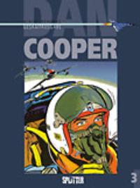 Dan Cooper Gesamtausgabe 3 - Klickt hier für die große Abbildung zur Rezension