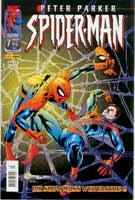 Peter-Parker Spider-Man Vol2 7 - Klickt hier für die große Abbildung zur Rezension