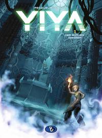Yiya 1: Der Sorgenfresser - Klickt hier für die große Abbildung zur Rezension