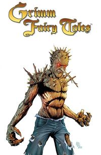 Grimm Fairy Tales 6 - Klickt hier für die große Abbildung zur Rezension