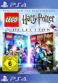 LEGO Harry Potter Collection - Klickt hier für die große Abbildung zur Rezension