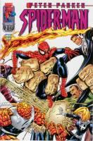 Peter-Parker Spider-Man Vol2 2 - Klickt hier für die große Abbildung zur Rezension