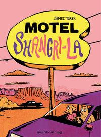 Motel Shangri-La - Klickt hier für die große Abbildung zur Rezension