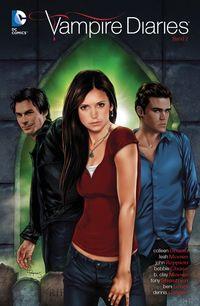 Vampire Diaries 2 - Klickt hier für die große Abbildung zur Rezension