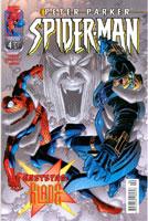 Peter-Parker Spider-Man Vol2 4 - Klickt hier für die große Abbildung zur Rezension