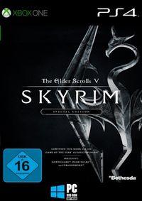 The Elder Scrolls V: Skyrim Special Edition - Klickt hier für die große Abbildung zur Rezension
