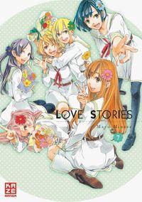 Love Stories 7 - Klickt hier für die große Abbildung zur Rezension