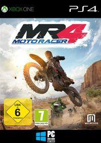 Moto Racer 4 - Klickt hier für die große Abbildung zur Rezension