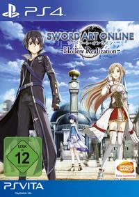 Sword Art Online: Hollow Realization - Klickt hier für die große Abbildung zur Rezension