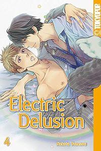 Electric Delusion 4 - Klickt hier für die große Abbildung zur Rezension
