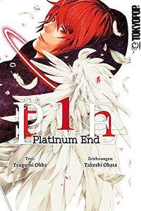Platinum End 1 - Klickt hier für die große Abbildung zur Rezension