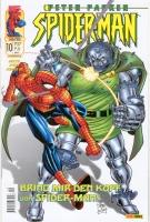 Peter-Parker Spider-Man Vol2 10 - Klickt hier für die große Abbildung zur Rezension