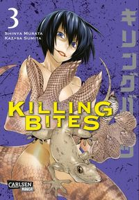 Killing Bites 3 - Klickt hier für die große Abbildung zur Rezension