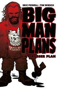 Big Man Plans – Ein großer Plan - Klickt hier für die große Abbildung zur Rezension
