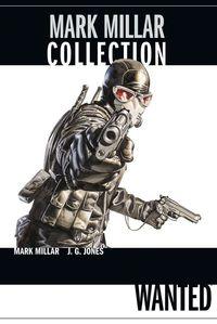 Mark Millar Collection Band 1: Wanted - Klickt hier für die große Abbildung zur Rezension