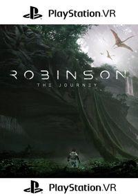 Robinson: The Journey - Klickt hier für die große Abbildung zur Rezension
