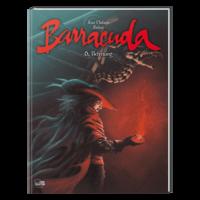 Barracuda 6: Befreiung - Klickt hier für die große Abbildung zur Rezension