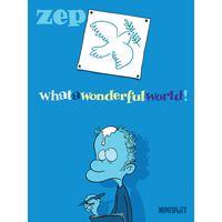 What a Wonderful World! - Klickt hier für die große Abbildung zur Rezension