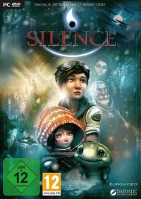 Silence - Klickt hier für die große Abbildung zur Rezension