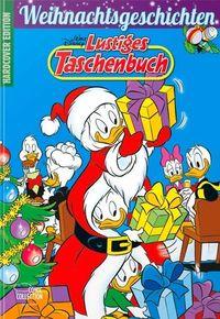 Lustiges Taschenbuch Weihnachtsgeschichten 03 - Klickt hier für die große Abbildung zur Rezension