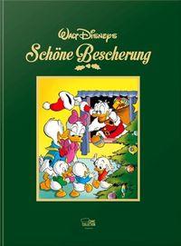 Walt Disneys Schöne Bescherung - Klickt hier für die große Abbildung zur Rezension
