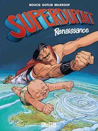 Superdupont: Renaissance - Klickt hier für die große Abbildung zur Rezension