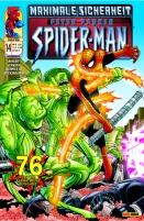 Peter-Parker Spider-Man Vol2 14 - Klickt hier für die große Abbildung zur Rezension