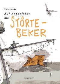 Auf Kaperfahrt mit Klaus Störtebeker - Klickt hier für die große Abbildung zur Rezension