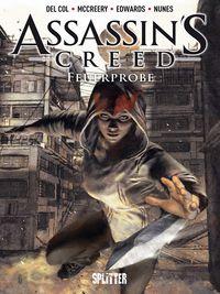 Assassin's Creed 1: Feuerprobe - Klickt hier für die große Abbildung zur Rezension