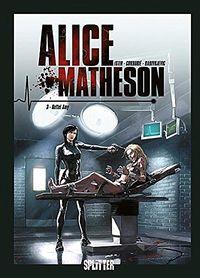 Alice Matheson 3: Rettet Amy - Klickt hier für die große Abbildung zur Rezension