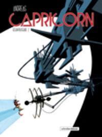 Capricorn Gesamtausgabe 2 - Klickt hier für die große Abbildung zur Rezension