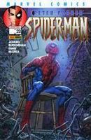 Peter-Parker Spider-Man Vol2 20 - Klickt hier für die große Abbildung zur Rezension