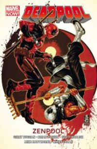 Deadpool 7: Zenpool - Klickt hier für die große Abbildung zur Rezension