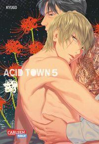 Acid Town 5 - Klickt hier für die große Abbildung zur Rezension