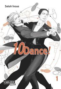 10 Dance 1 - Klickt hier für die große Abbildung zur Rezension