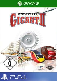 Der Industrie Gigant 2 HD Remake