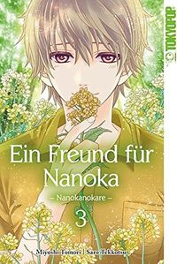 Ein Freund für Nanoka 3 - Klickt hier für die große Abbildung zur Rezension