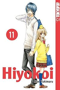 Hiyokoi 11 - Klickt hier für die große Abbildung zur Rezension