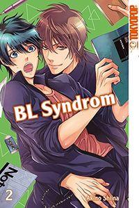 BL Syndrom 2 - Klickt hier für die große Abbildung zur Rezension