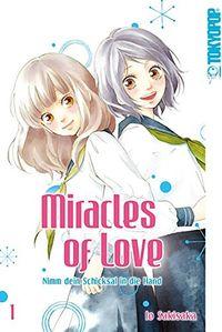 Miracles of Love 1 - Klickt hier für die große Abbildung zur Rezension