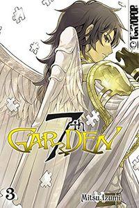 7th Garden 3 - Klickt hier für die große Abbildung zur Rezension