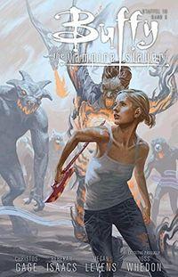 Buffy – The Vampire Slayer (Staffel 10) 5: In Scherben am Boden - Klickt hier für die große Abbildung zur Rezension