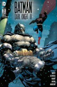 Batman Dark Knight III 3 - Klickt hier für die große Abbildung zur Rezension